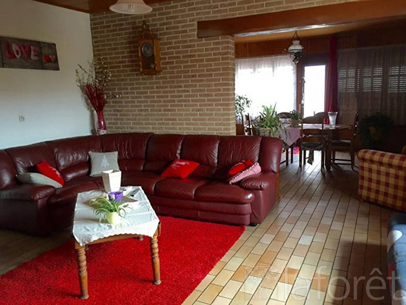 Sale house / villa Thumeries 230 000€ - Picture 7