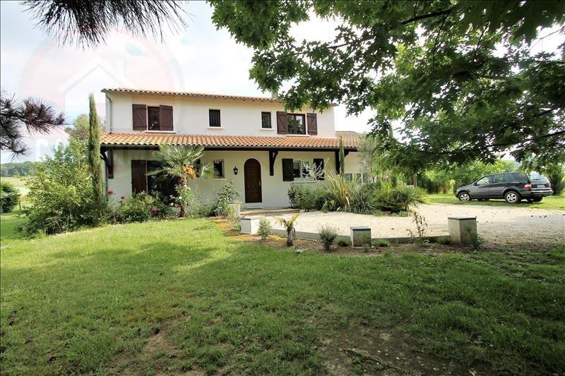 Life annuity house / villa Pomport 285000€ - Picture 1