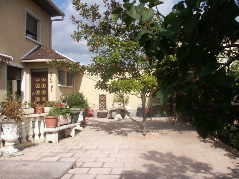 Sale house / villa Vitry sur seine 589000€ - Picture 3