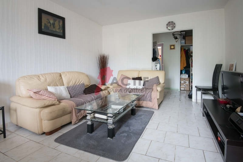 Sale apartment Evry 154 000€ - Picture 2