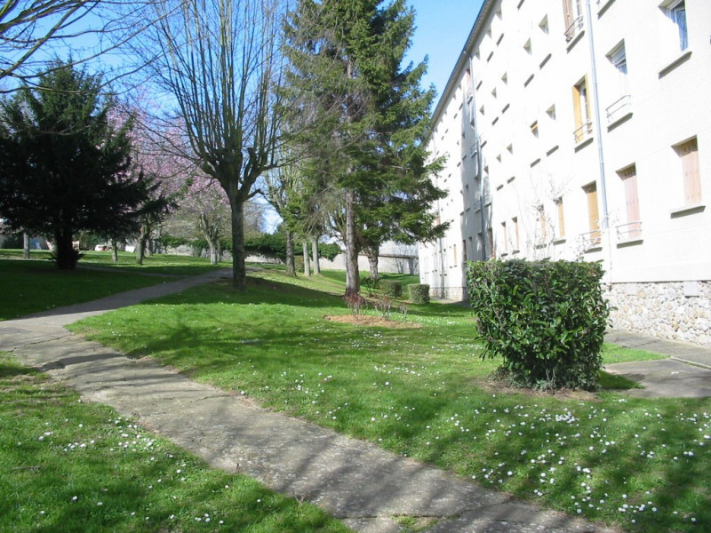 Vente appartement Montlhéry 138 500€ - Photo 1