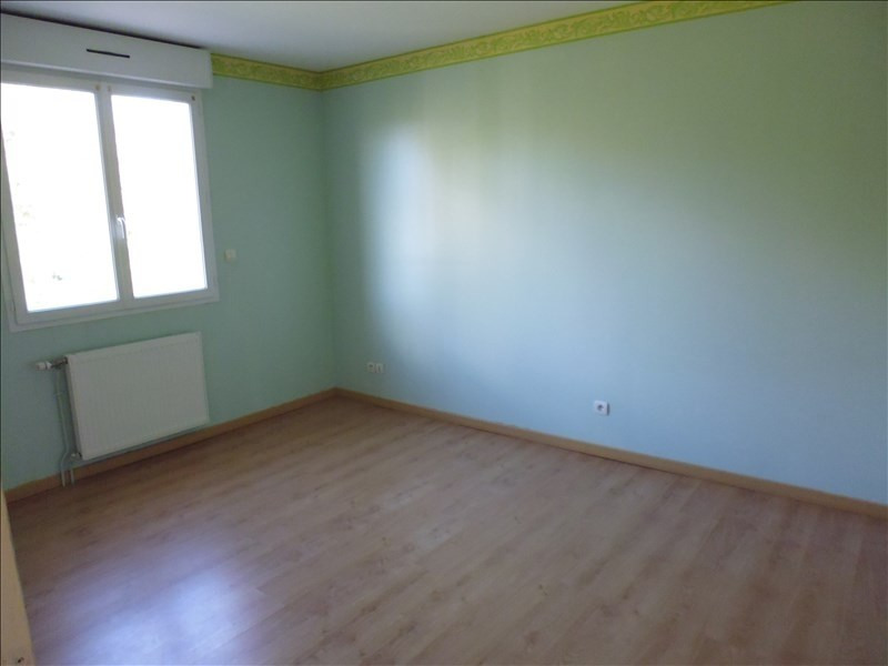 Vente maison / villa Migne auxances 169000€ -  3