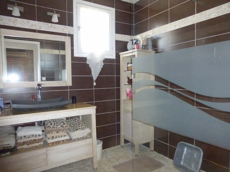 Sale house / villa La crau 400000€ - Picture 6