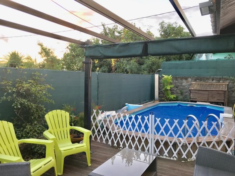 Sale house / villa St leu 360000€ - Picture 2