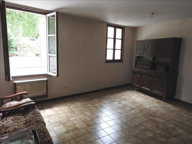 Sale house / villa Chatillon sur seine 60500€ - Picture 6