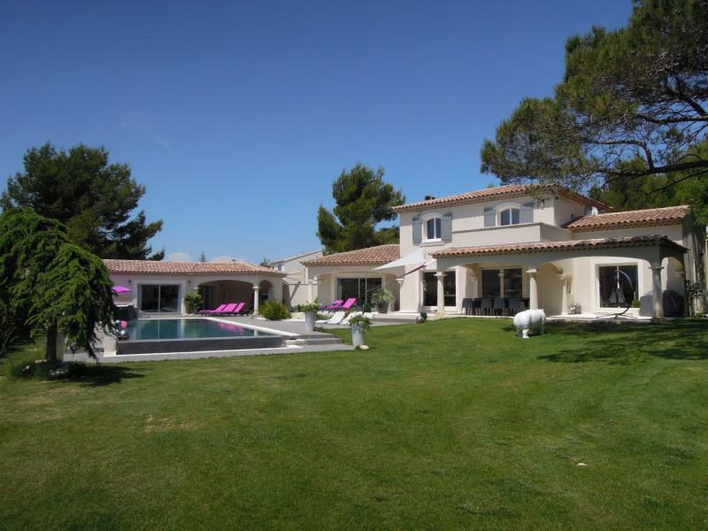 Deluxe sale house / villa Cabrieres d avignon 890000€ - Picture 17
