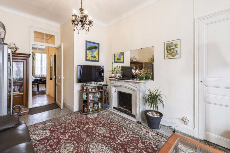 Vente appartement Nice 189 000€ - Photo 2
