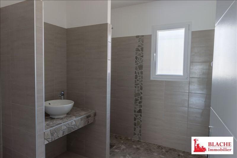 Sale house / villa La coucourde 267000€ - Picture 5
