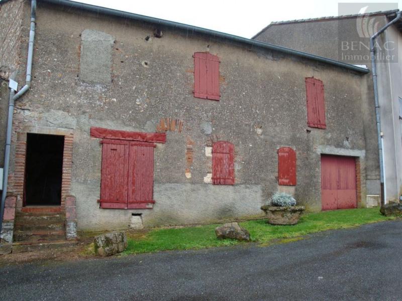 Vente maison / villa Cambon d albi 87000€ - Photo 7