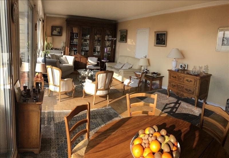 Vente appartement Chambourcy 299500€ - Photo 3