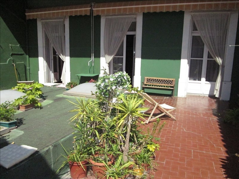 Sale apartment Sete 399 000€ - Picture 1