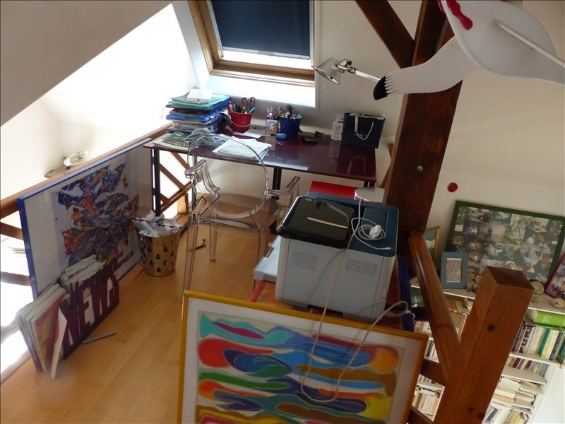 Vente maison / villa Sannois 334000€ - Photo 3