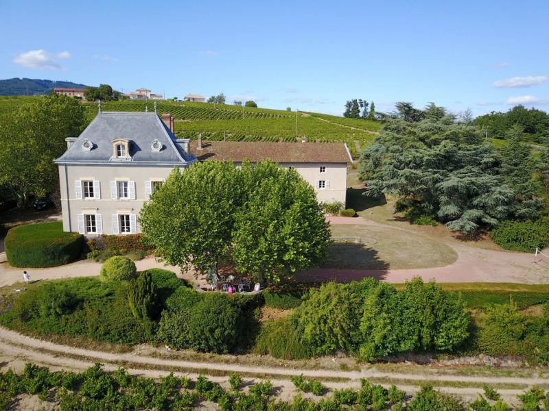 Vente de prestige château Regnie durette 1150000€ - Photo 14