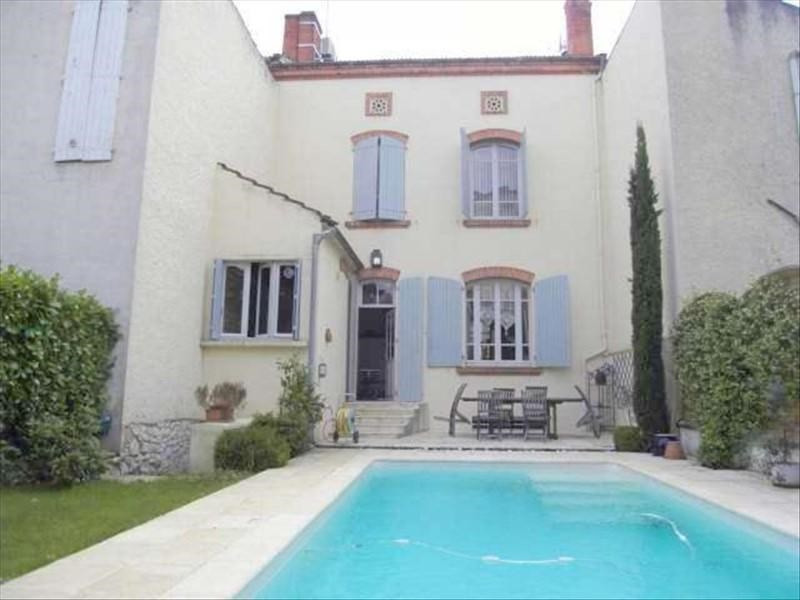 Vente maison / villa Albi 499 000€ - Photo 1