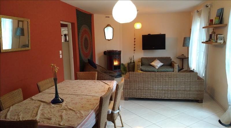 Vente maison / villa Rouillon 269000€ - Photo 2