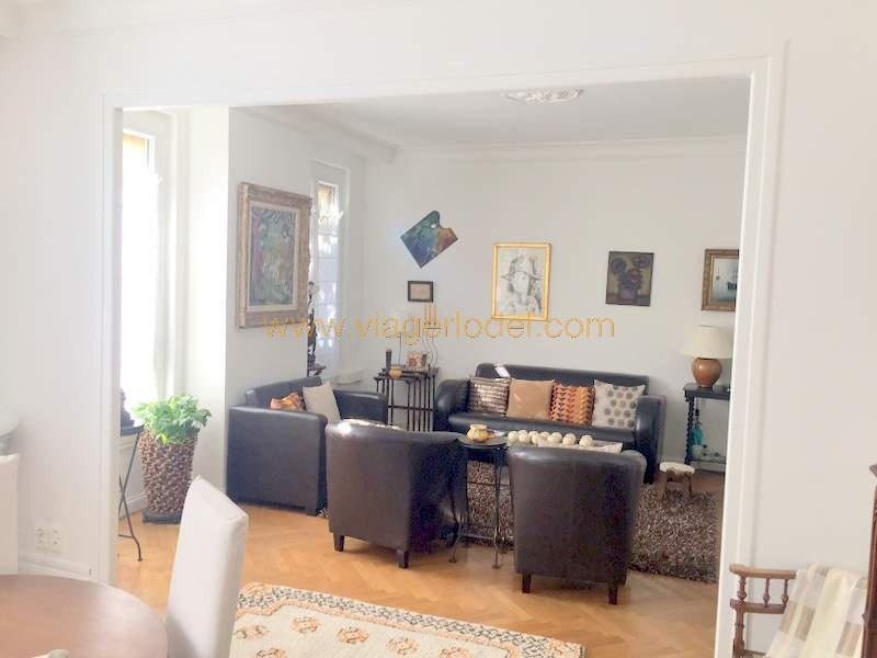 Viager appartement Nice 89900€ - Photo 3