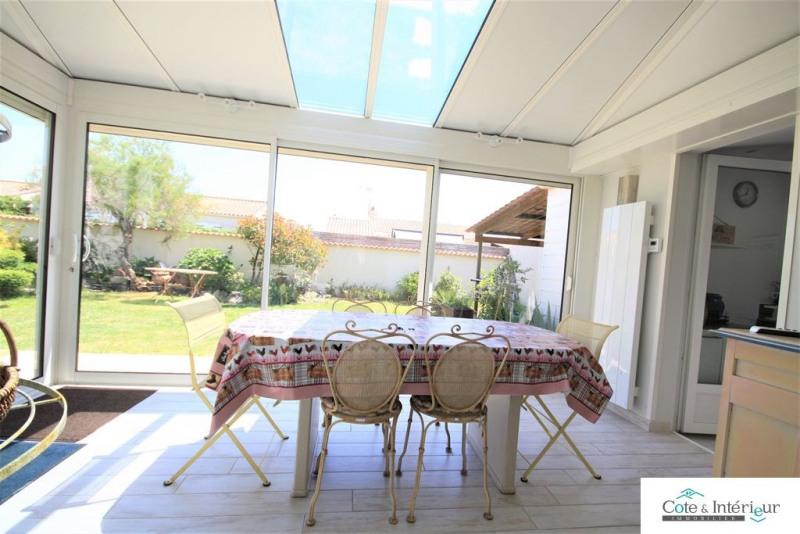 Vente maison / villa Chateau d olonne 345000€ - Photo 7