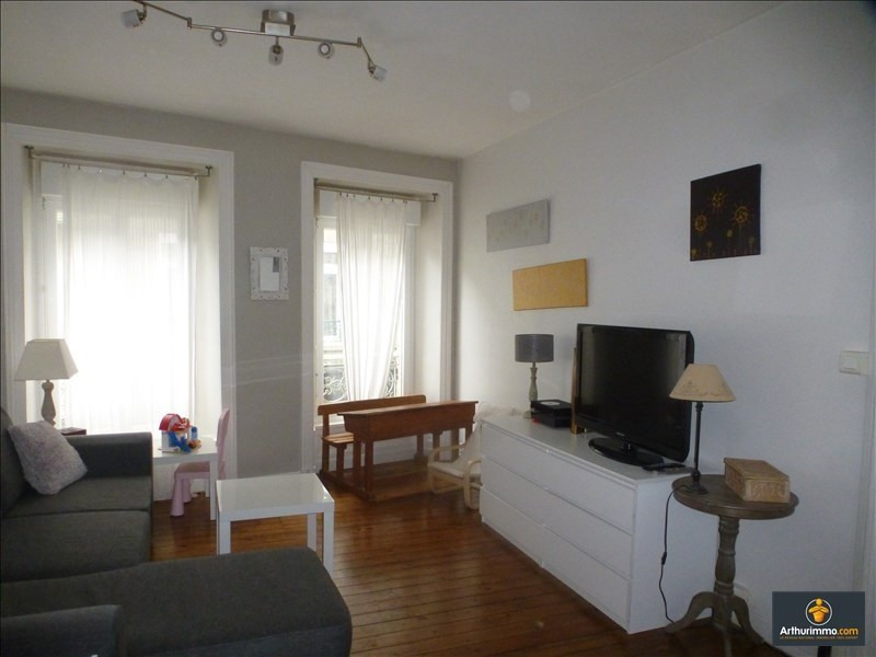 Sale apartment St brieuc 98 766€ - Picture 2
