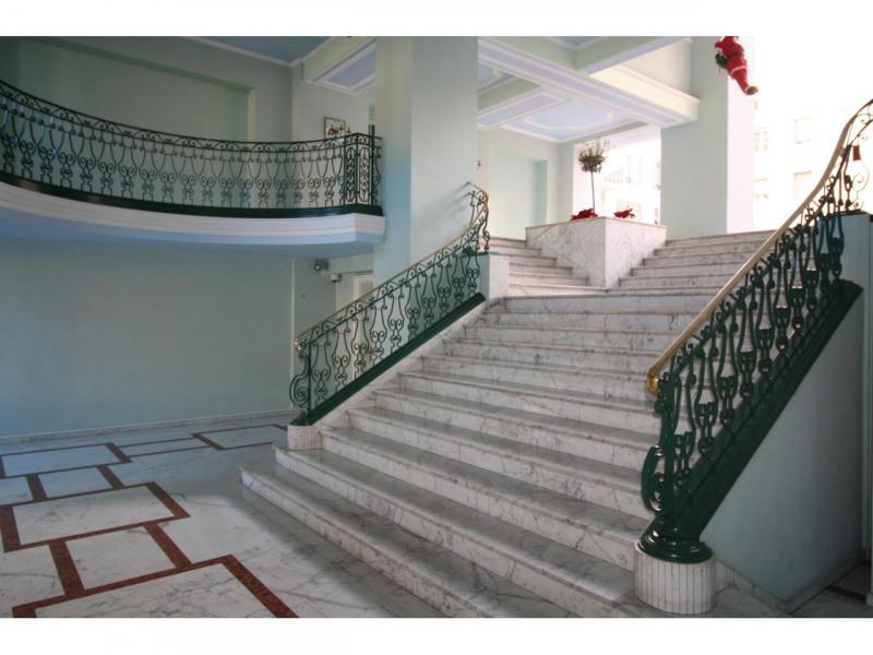 Vente appartement Nice 370000€ - Photo 1