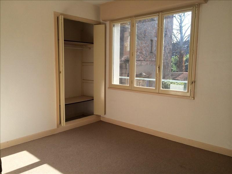 Vente appartement Moulins 90000€ - Photo 4