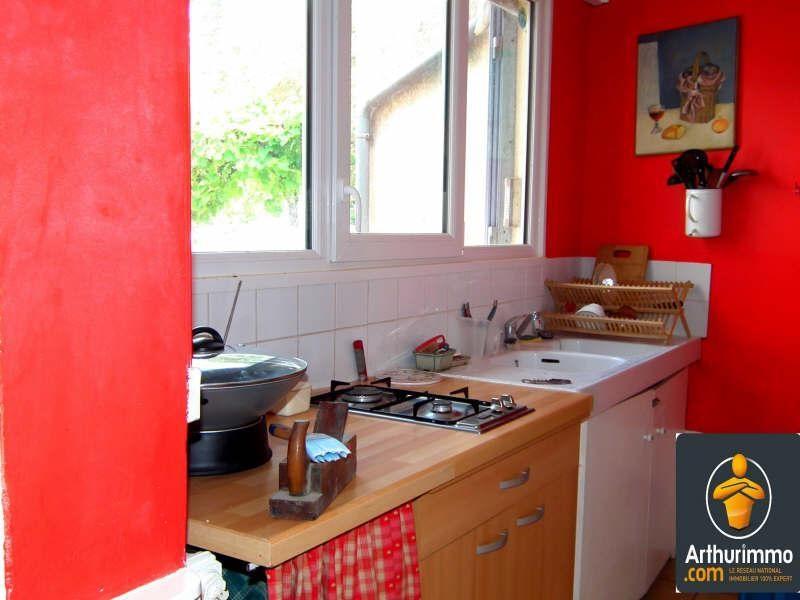 Sale house / villa Aumagne 70200€ - Picture 6