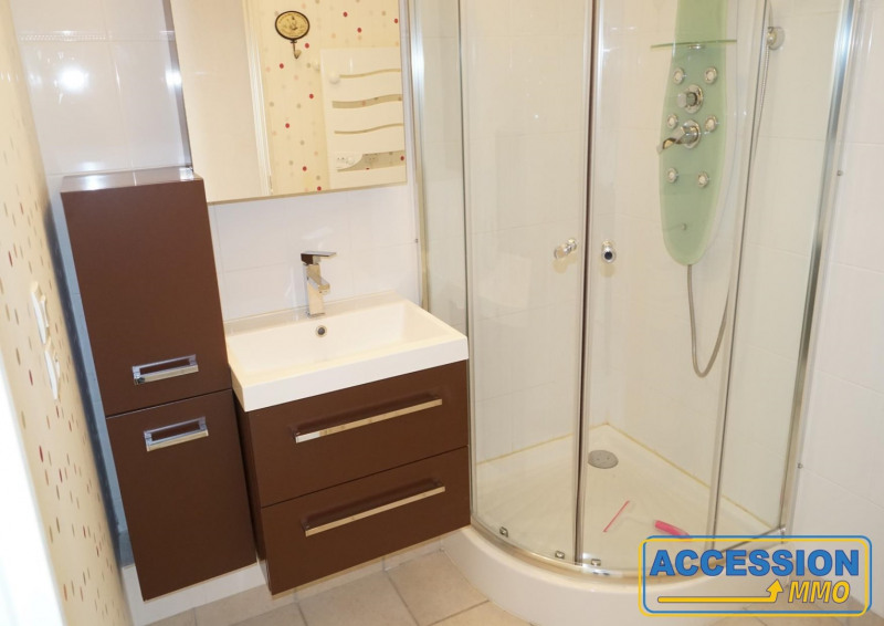 Sale apartment Dijon 180000€ - Picture 4
