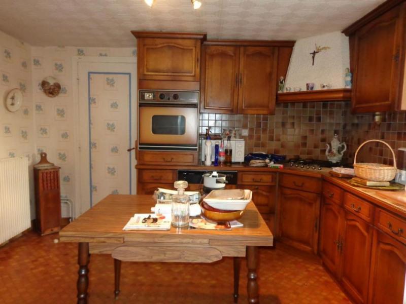 Vente maison / villa Lisieux 189000€ - Photo 8