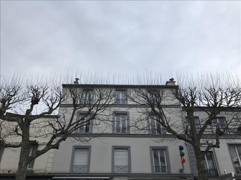 Revenda apartamento La garenne colombes 195000€ - Fotografia 2