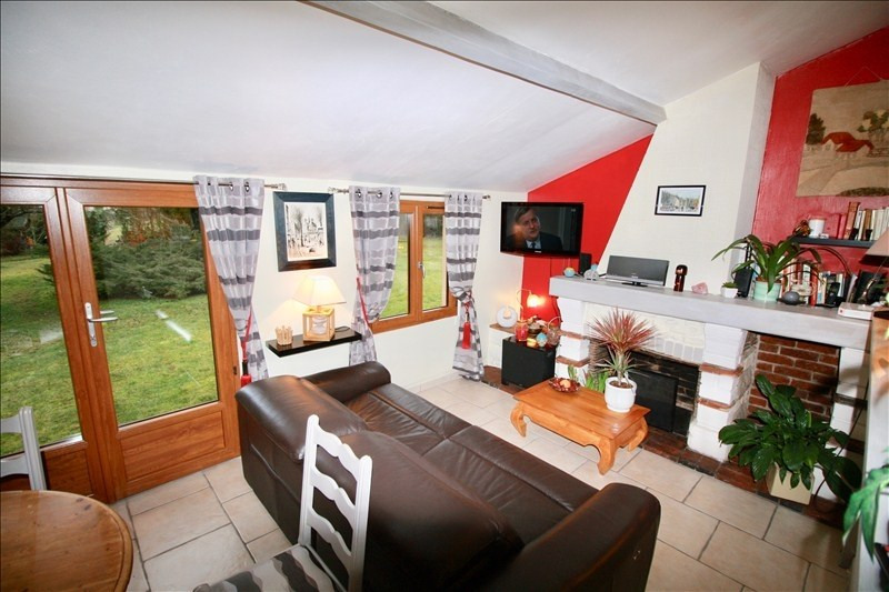 Vente maison / villa La neuve lyre 133000€ - Photo 5