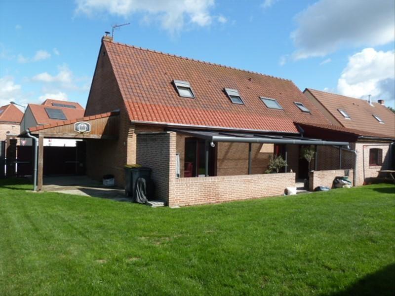 Location maison / villa Vendin les bethune 990€ CC - Photo 1