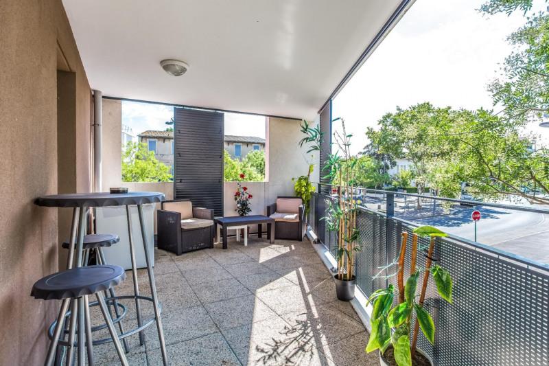 Sale apartment Décines-charpieu 249000€ - Picture 1