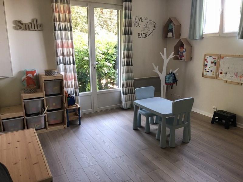 Venta  casa Villennes sur seine 449000€ - Fotografía 5