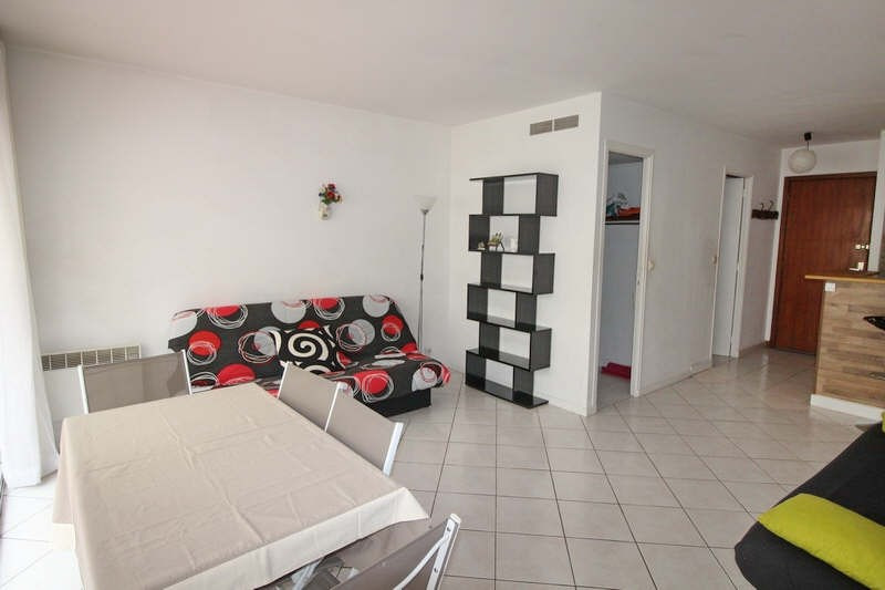 Rental apartment Nice 620€ CC - Picture 7