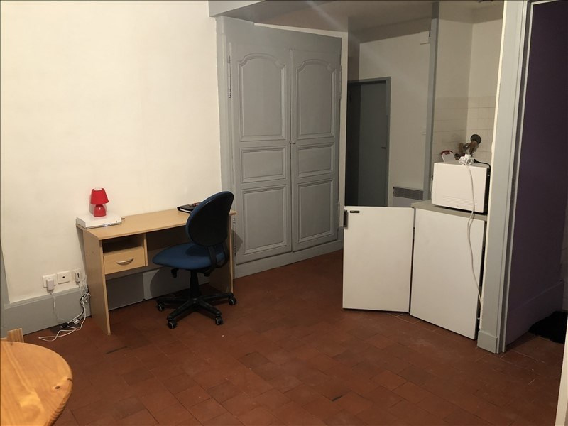 Rental apartment Nevers 365€ CC - Picture 3