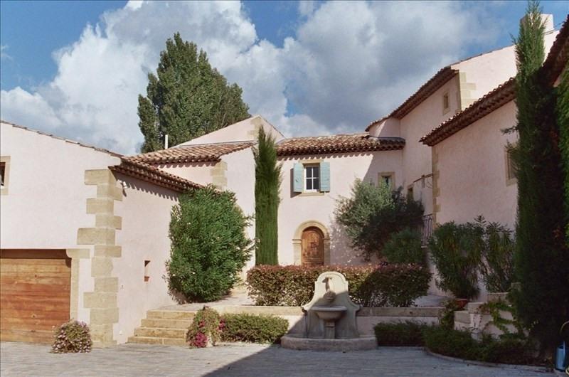 Vente de prestige maison / villa Meyreuil 1950000€ - Photo 6