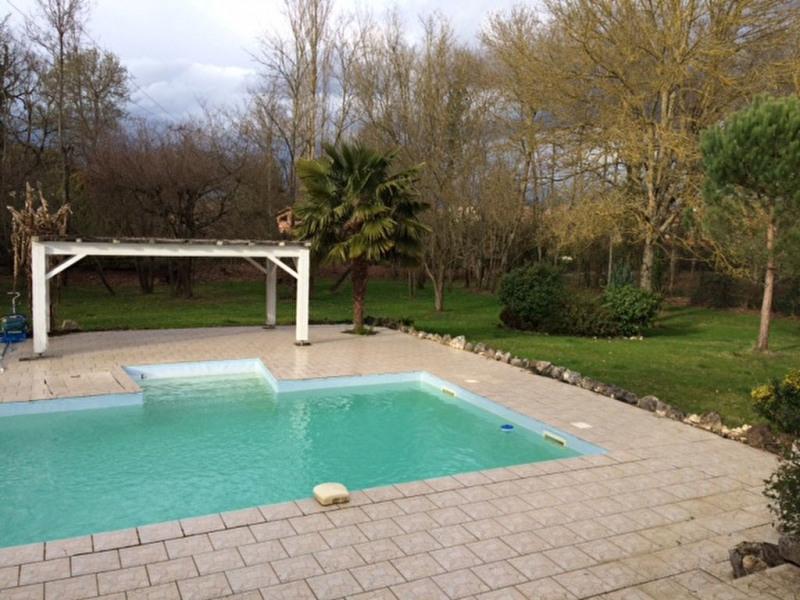 Vente maison / villa Fontenilles 399000€ - Photo 4
