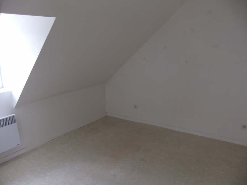 Rental apartment Soissons 380€ CC - Picture 1