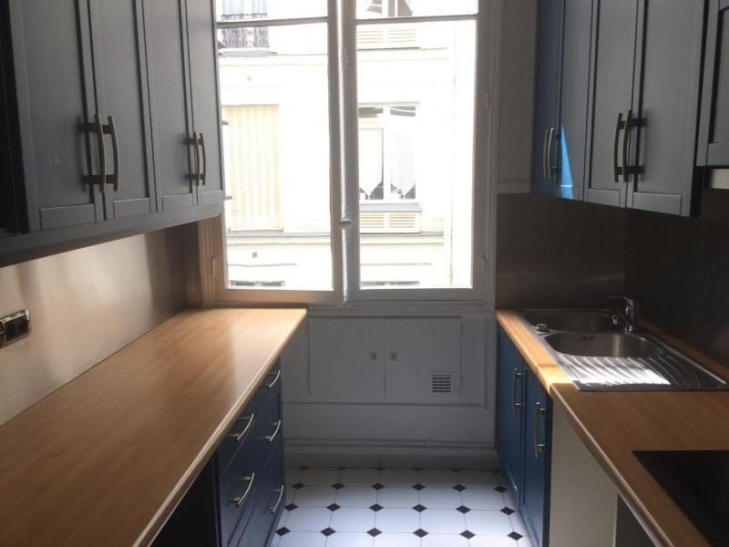 Rental apartment Paris 17ème 4230€ CC - Picture 13