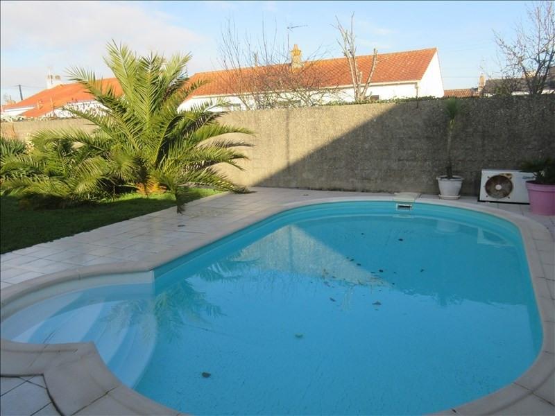Sale house / villa Paimboeuf 252000€ - Picture 7