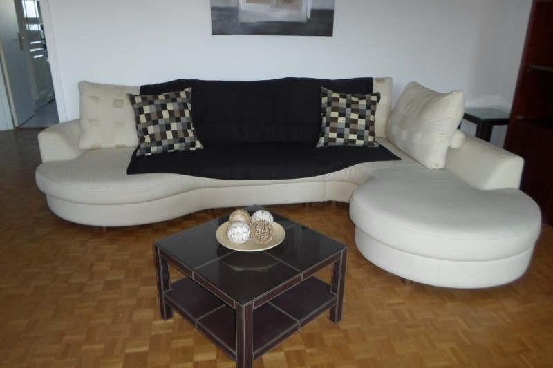 Location appartement Paris 7ème 3500€cc - Photo 1