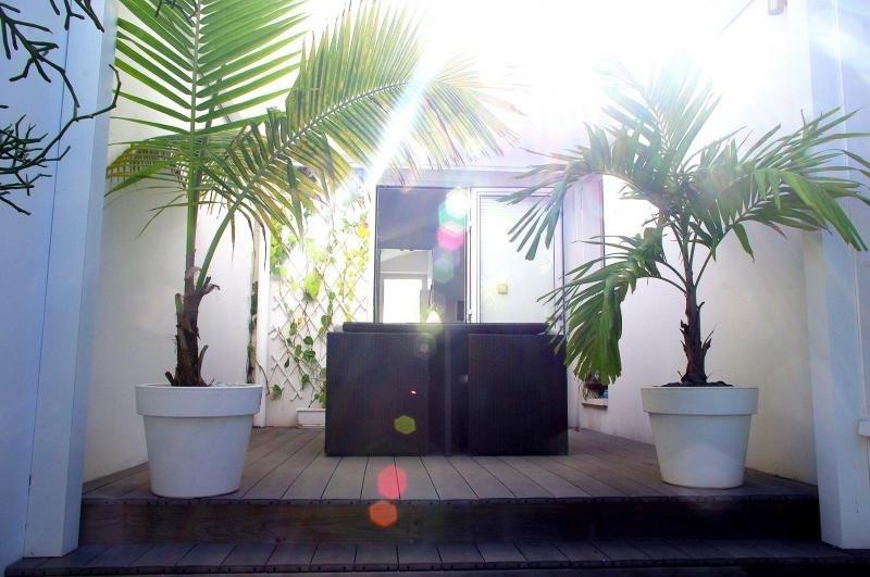 Venta de prestigio  casa St gilles les bains 809800€ - Fotografía 4