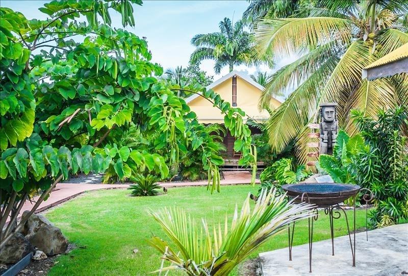 Vente de prestige maison / villa St francois 2750000€ - Photo 16