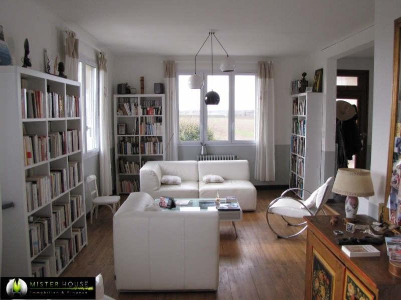 Vendita casa Albefeuille lagarde 232500€ - Fotografia 2