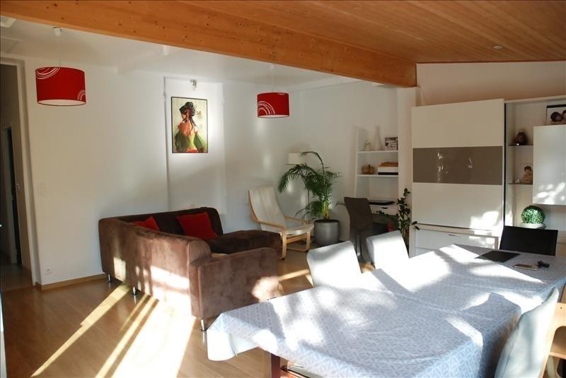 Vente maison / villa Begles 449500€ - Photo 3