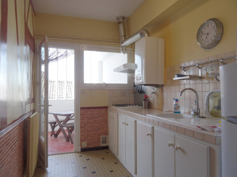 Sale apartment Agen 79 000€ - Picture 2