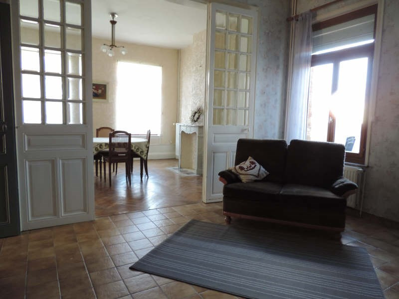 Venta  casa Arras 253000€ - Fotografía 3