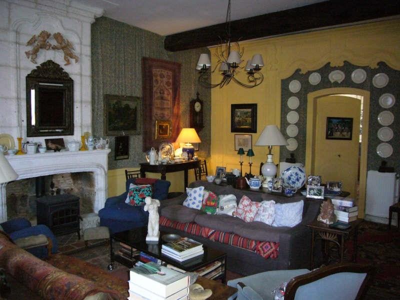 Sale house / villa Brantome 450000€ - Picture 3