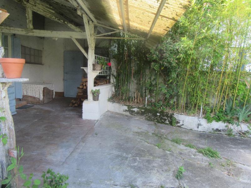 Sale house / villa Aire sur l adour 150000€ - Picture 17