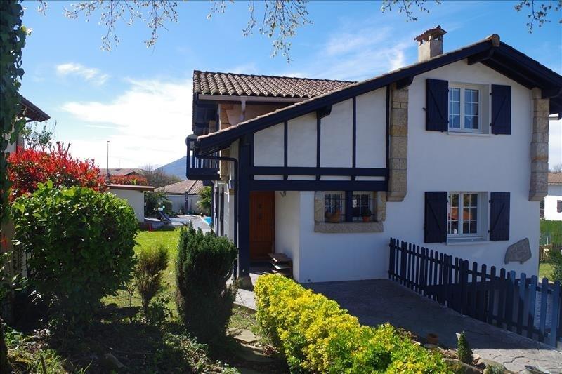 Vente maison / villa Hendaye 480000€ - Photo 8