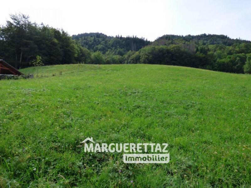 Sale site Mégevette 65000€ - Picture 2